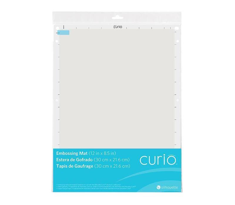 Curio Embossing mat