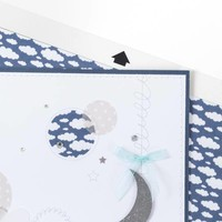 Adhesive Washi sheets