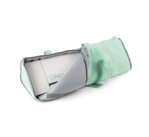 Silhouette CAMEO Light Tote - Green