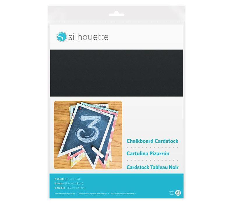 Chalkboard Cardstock