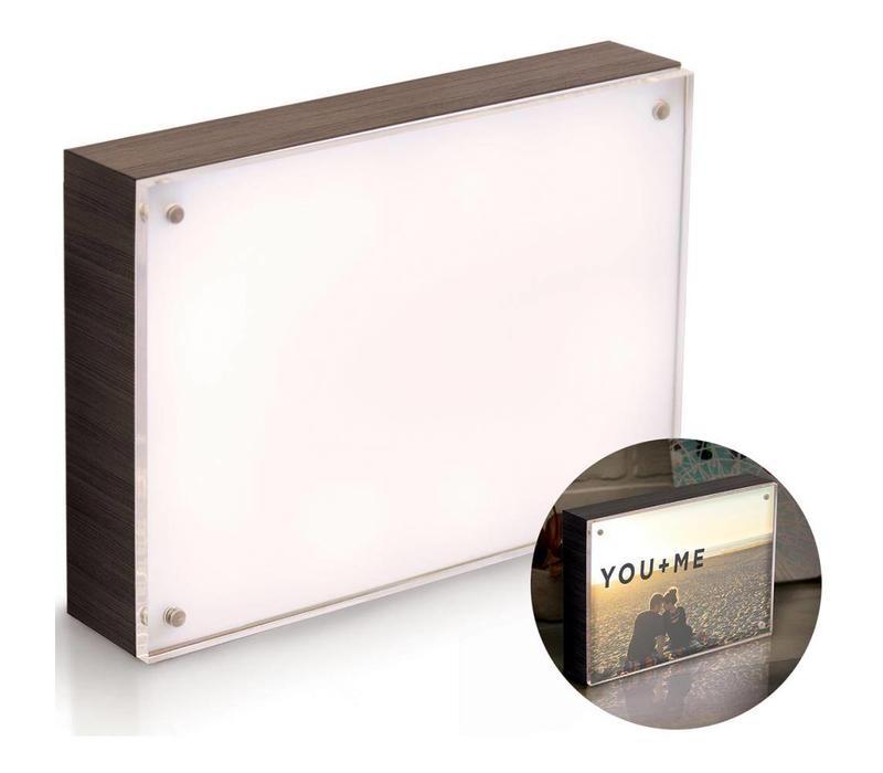 Photolight kader Ebony (12 x 18 cm)