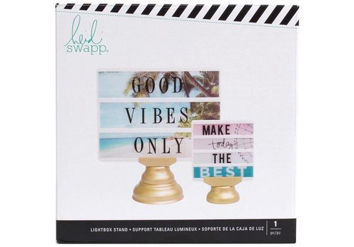 Heidi Swapp Display Stand Gold