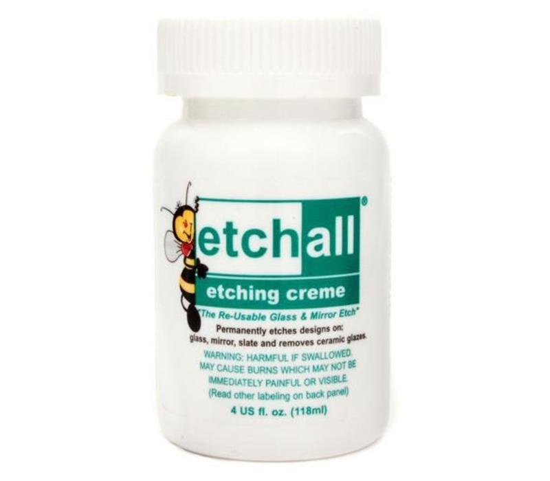 Etchall Creme 118 ml