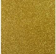 Siser Flexfolie glitter Old Gold