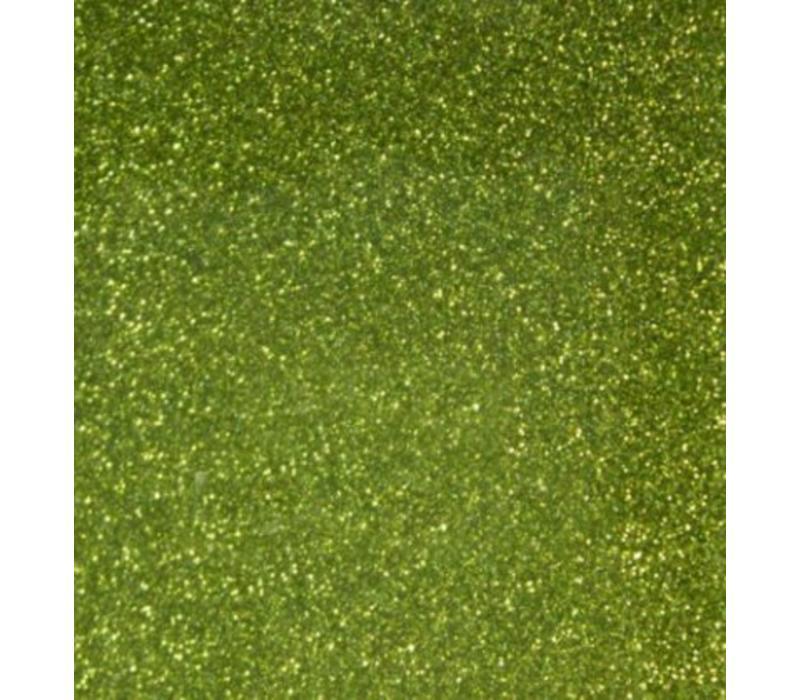 Flexfolie Glitter Light Green