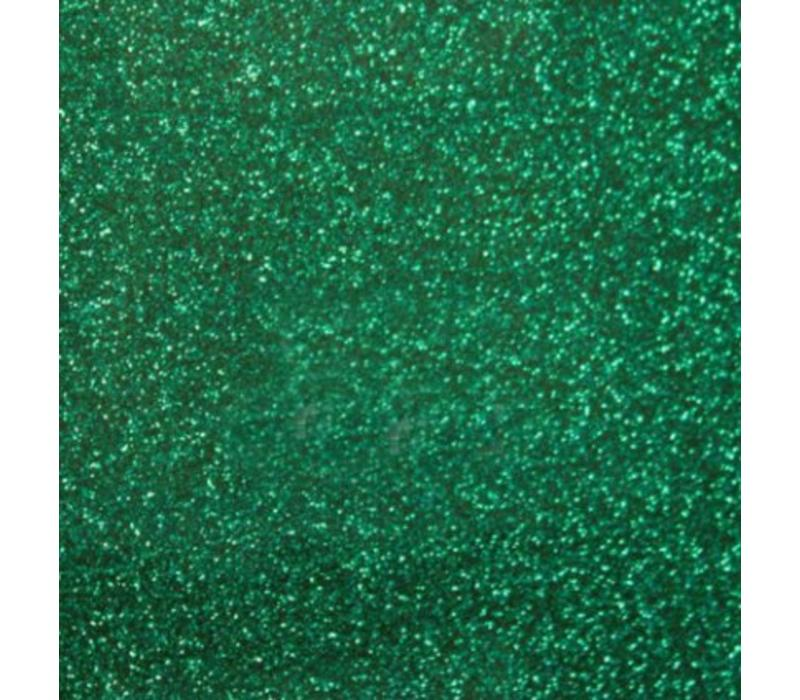 Flexfolie Glitter Emerald