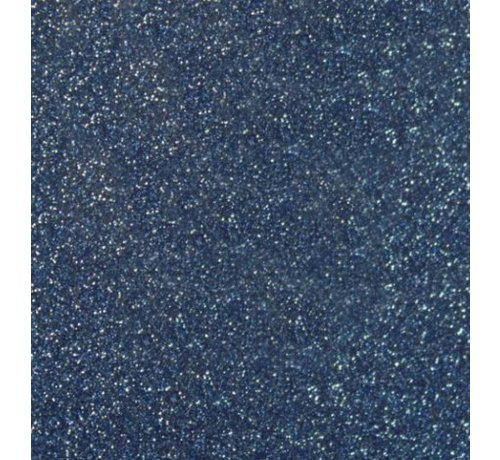 Siser Flexfolie Glitter Old Blue