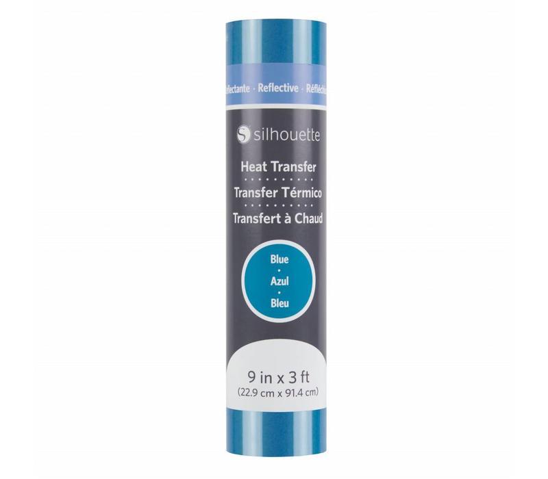 Reflecterende Heat Transfer - Blauw