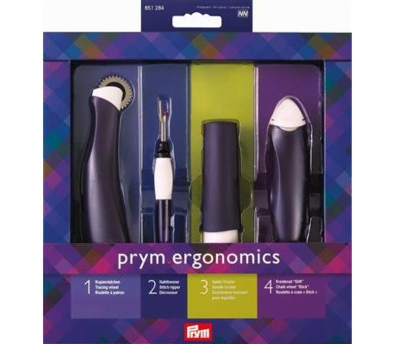 Geschenkset Prym ergonomics