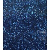 Flexfolie Glitter Sapphire