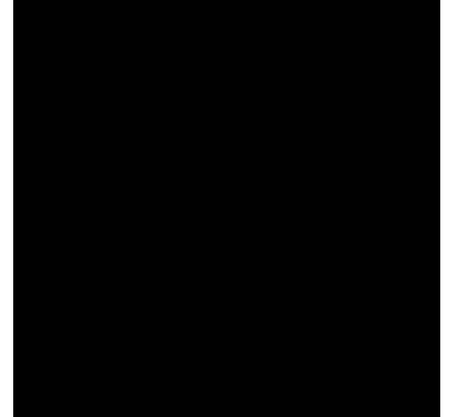 Flexfolie Electric Black