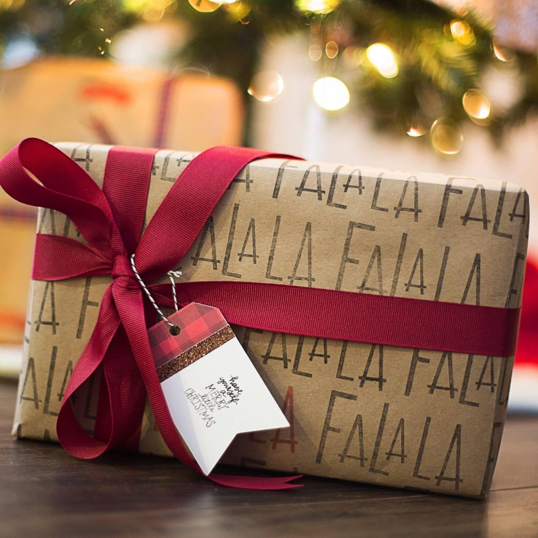 Cadeautjes inpakken (1)