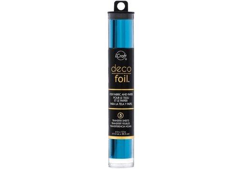 Deco Foil Deco Foil Ocean Blue