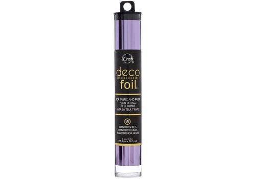 Deco Foil Deco Foil Lilac
