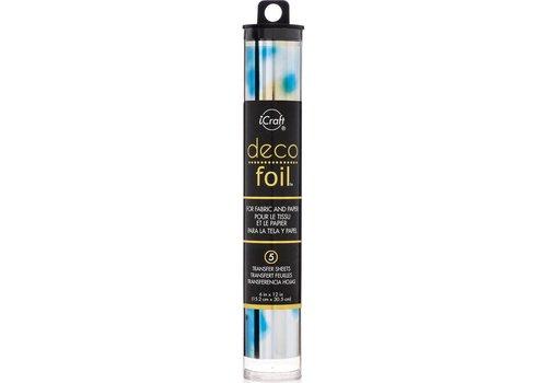 Deco Foil Deco Foil  Lapis Watercolor