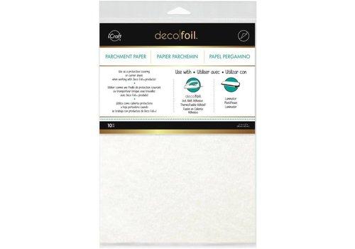 Deco Foil Perkament Papier (Parchment paper)