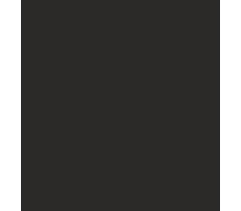 Nylon Flexfolie Zwart