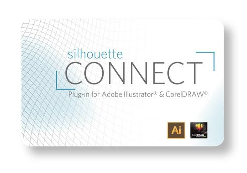 Silhouette Silhouette Connect