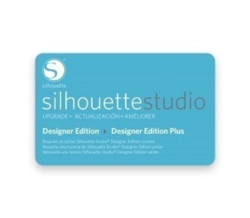 Upgrade van Designer naar Designer Plus