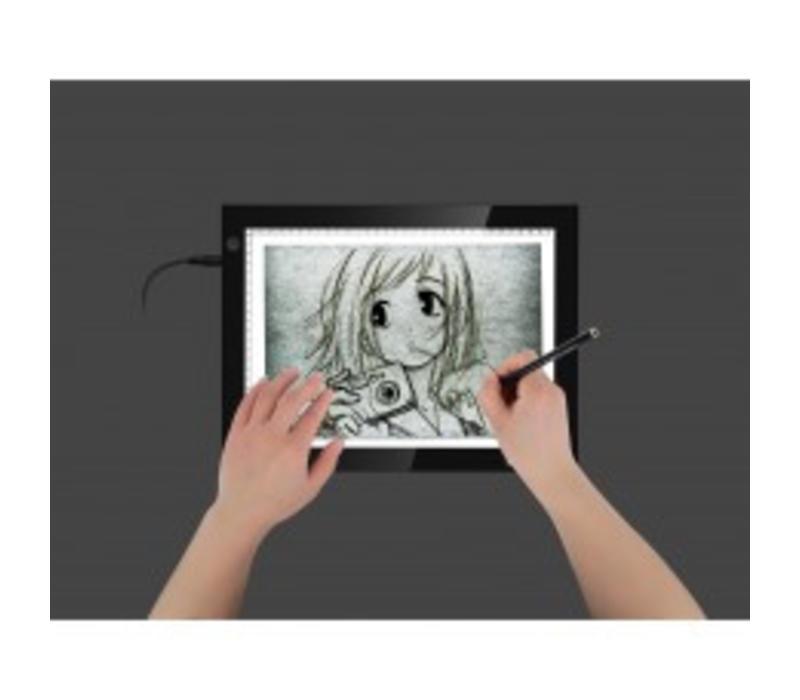 Lightpad A4