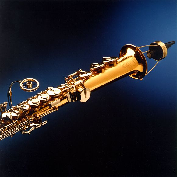 LCM80 for Soprano Sax