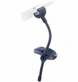 Clamp with gooseneck CL85 / SDSmd