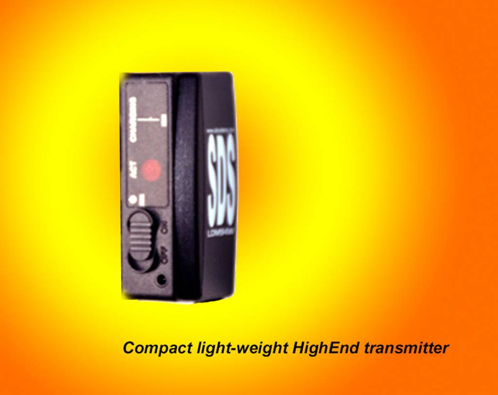 Compact Wireless LCM85W