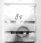 Spares set elastics for LCM85 and SDSmd