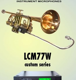 LCM77W Compact wireless CUSTOM