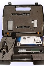 LDM94 Compact Wireless HQ with Tripod (satellite) clamp