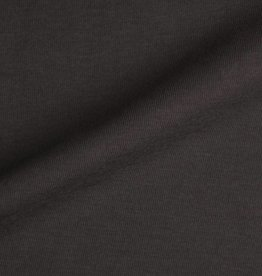 Single-Jersey-Stretch 40/1 grau