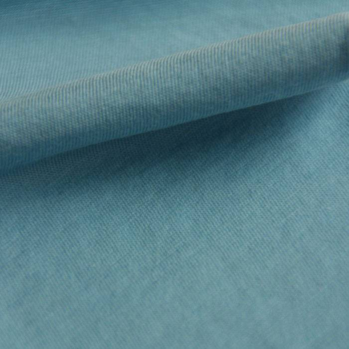 Single jersey 40/1 poederblauw