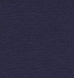 Single jersey 40/1 Eclipse blauw
