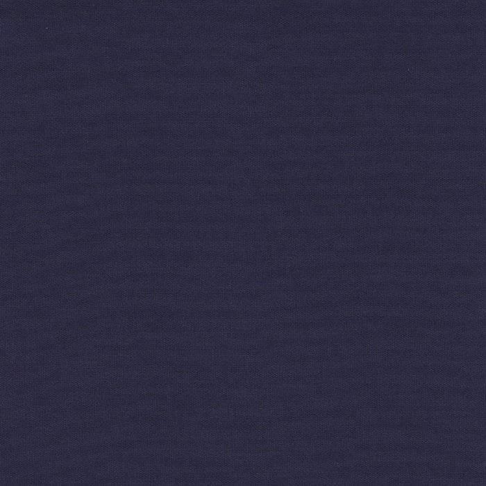 Single Jersey 40/1 Eclipse-blau