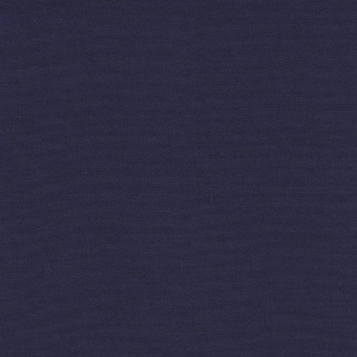Single jersey 40/1 Eclipse blue