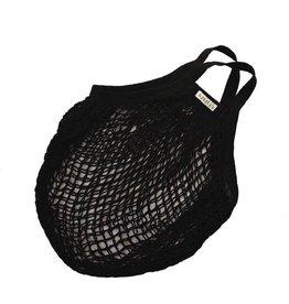 Granny's nettasje zwart