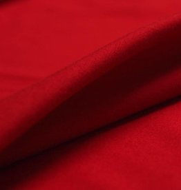 Single jersey stretch 40/1 tango red