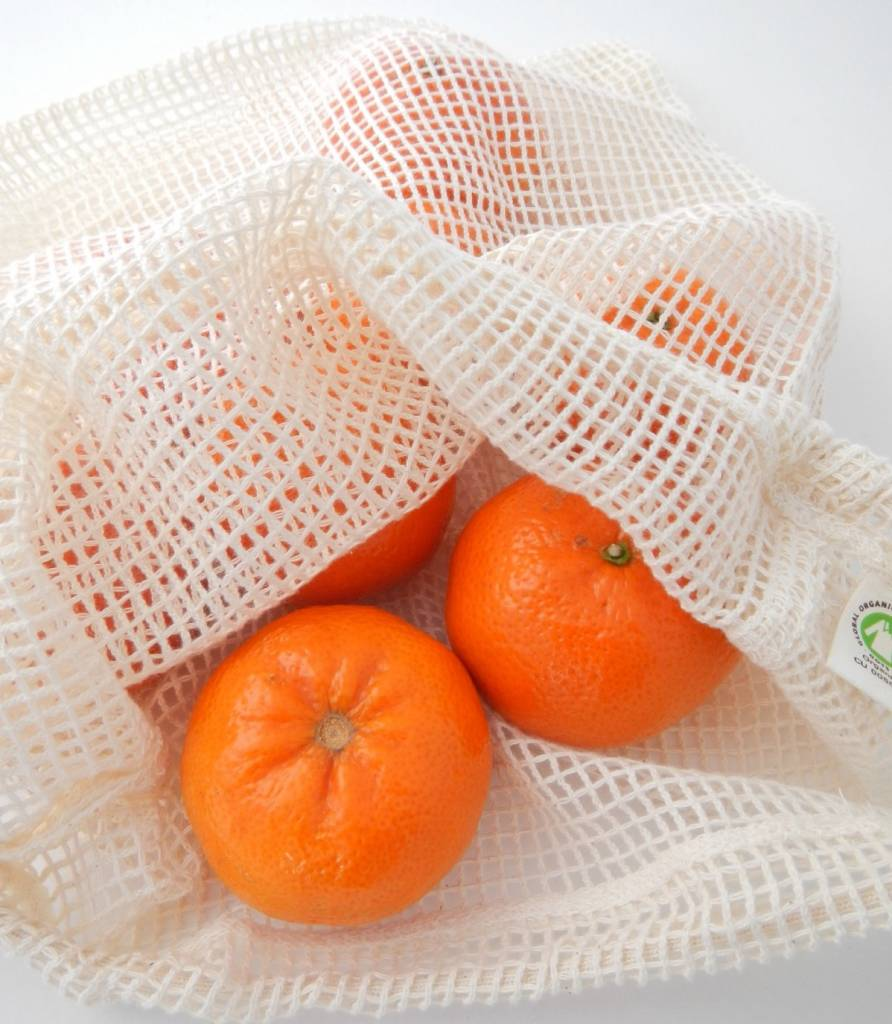 Vegetable or fruitbag L (10 pcs)