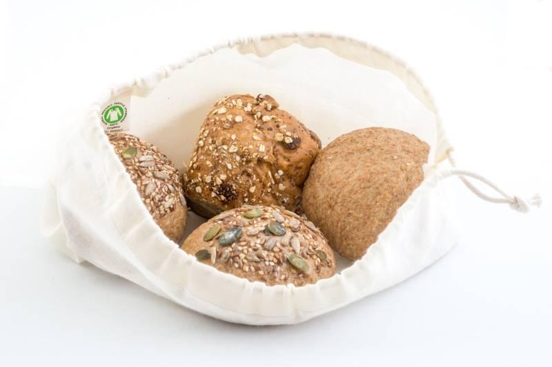 Brotbeutel M (per 10 Stück)