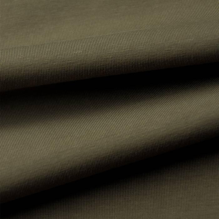 Single jersey stretch - 30/1 heavy - burnt olive