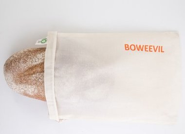 Bread and vegetable bags