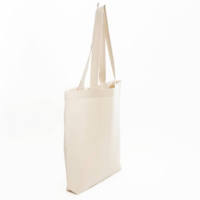 Fashion tote (with bottom)