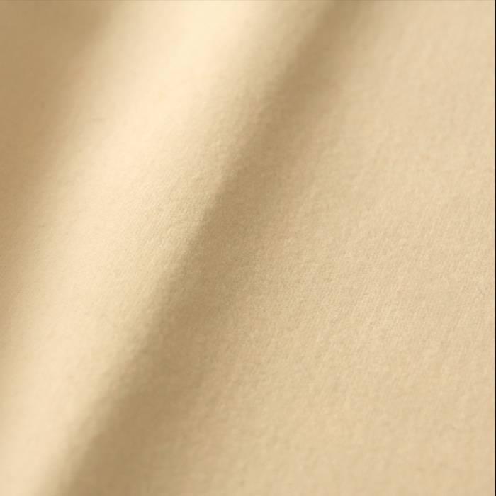 Flanel  natural white