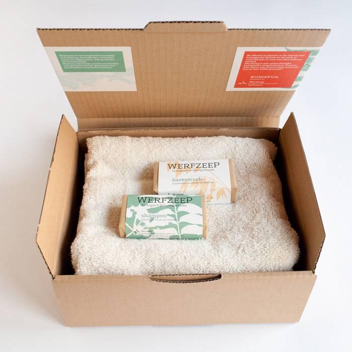 Bad-Paket