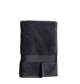 Handdoek 70 x 140 cm - antraciet