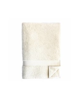 Towel 70 x 140 cm - natural white