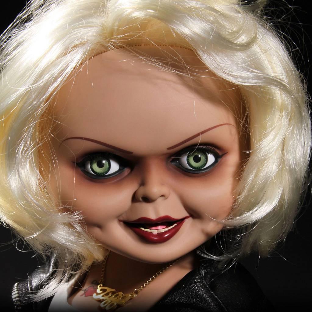 tiffany doll film