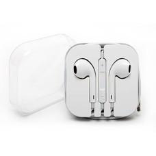 Phonetje Universeel headset met afstandsbediening en microfoon