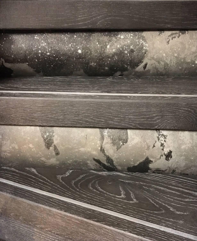 Op reis of je huis/trap opknappen?