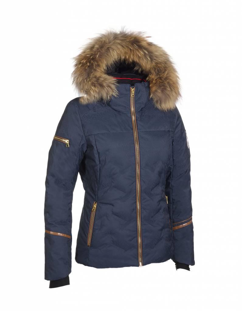 phenix Rose Jacket - IN